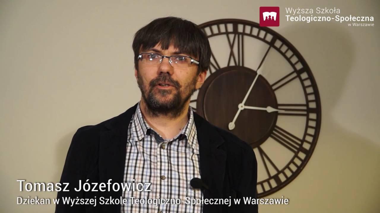 dr Tomasz Józefowicz
