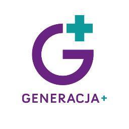 Logo Generacji+
